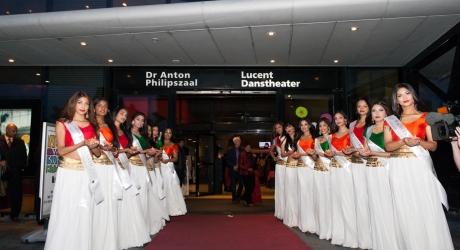 Divali viering – Anton Philipzaal