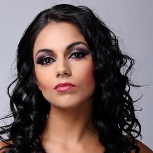Sharina van der Vliet
